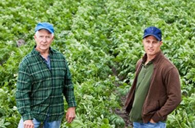 business succession agriculture